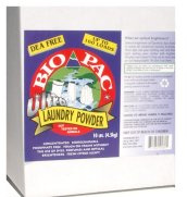 Bio Pac Ultra Laundry Powder